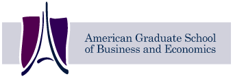 American Graduate School of Business economics